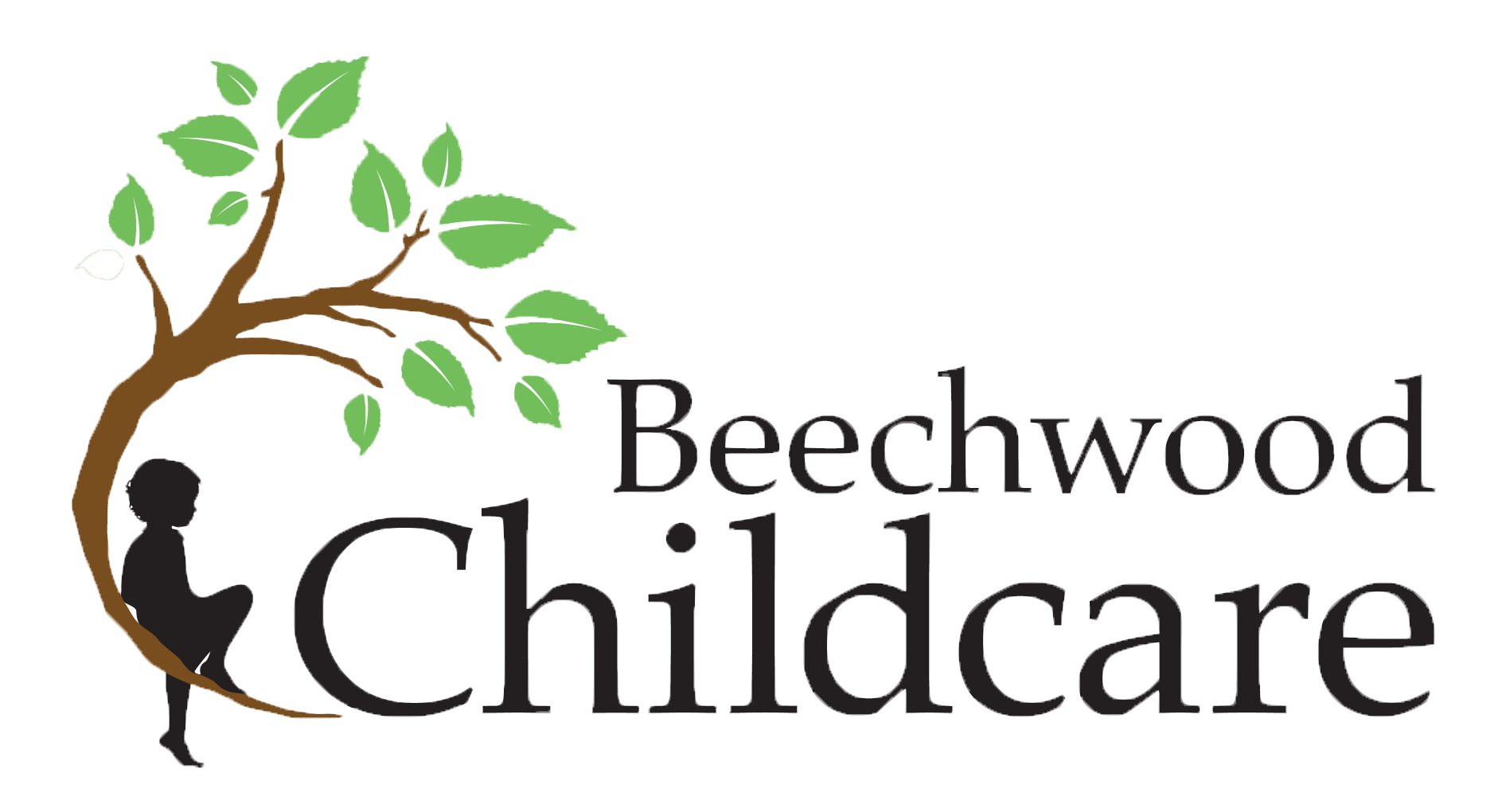 Welcome to Beechwood Childcare | Beechwood Childcare Logo