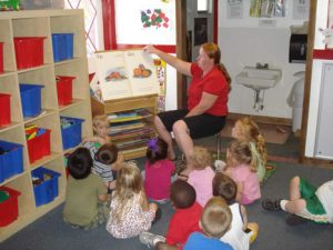 Jeanni's Preschool and School Age Center